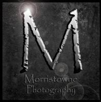 MorristowneMLogoBWFlare